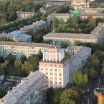 умный город, новомосковск
